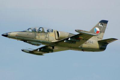 Aero L-39ZA