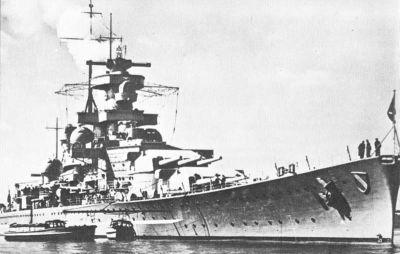Scharnhorst (1935)