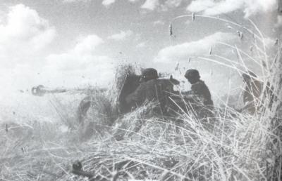 7,5-cm-Panzerabwehrkanone 40 (PaK 40)