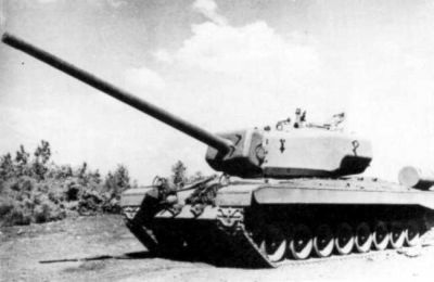 Heavy Tank T29