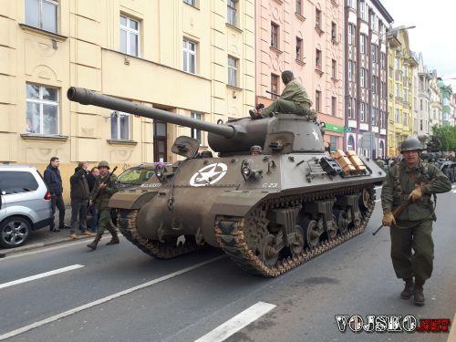 fotka z convoy of liberty