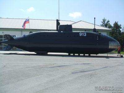 P-913 Zeta