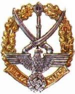 znak Školy mladých kozáků