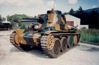 Lt vz.38