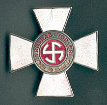 Odznak Schalburg Korps