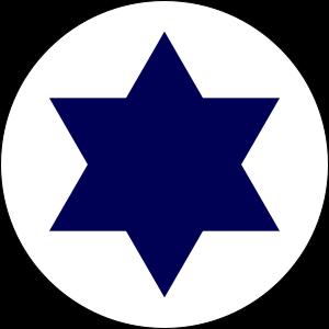 Kruhový znak izraelského letectva