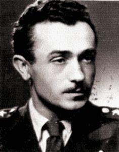 Kapitán Josef Černota