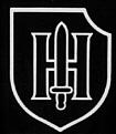 Znak 9. SS Panzer Division Hohenstaufen