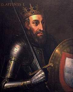 Alfons I. Portugalský