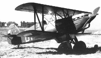 Avia B-534 4. provedení z výzbroje 42. letky