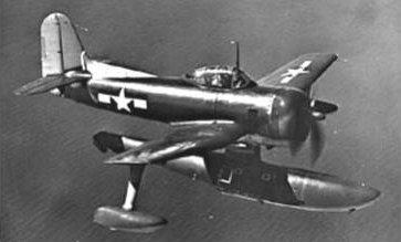 Curtiss (Vought) SC Seahawk