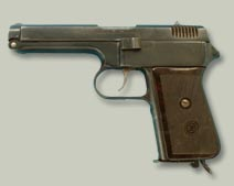 Pistole vz. 38