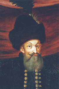 Jiří I. Rákóczi