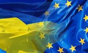 Ukrajina a EU
