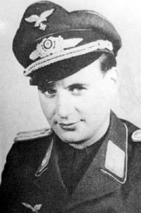 Werner Gerth