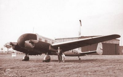 Siebel Si-204d