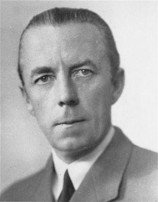 Hrabě Folke Bernadotte z Wisborgu