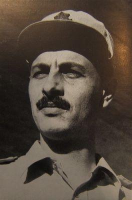 Jigal Yadin