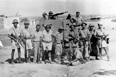 ZB-37 v izraelské armádě