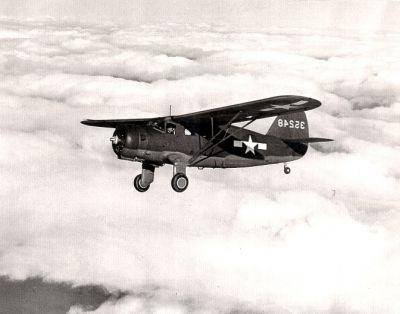 C-64 Norseman