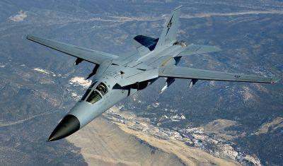 F-111C australského letectva