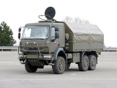 Tatra 810