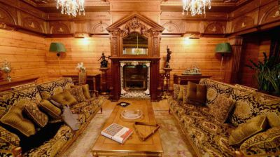 Janukovyčovo sídlo