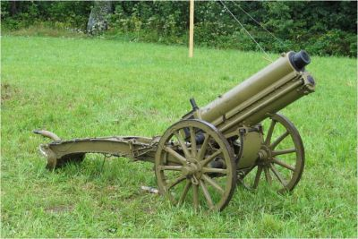 Horský kanón ráže 75mm vz. 28/J
