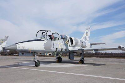 """L-39 """"Albatros"""""""