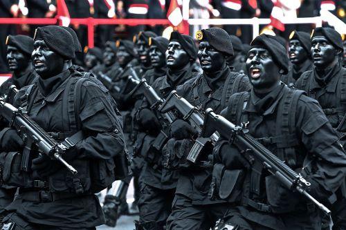 1a Brigada de Fuerzas Especiales