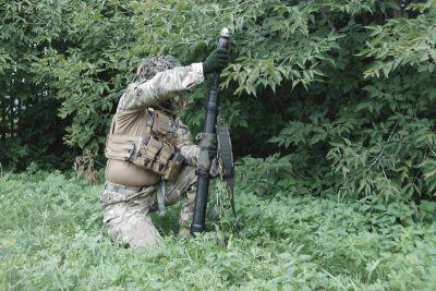 LM-60K Commando