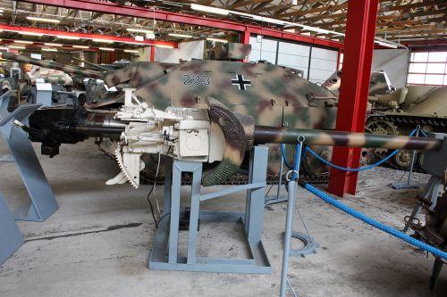 7,5-cm KwK 42 L/70