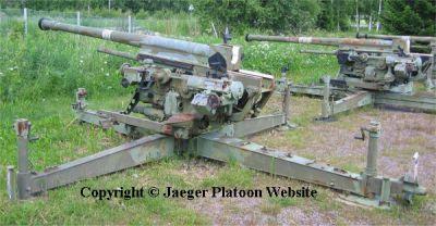 7,5 cm kanon proti letadlům vzor 37
