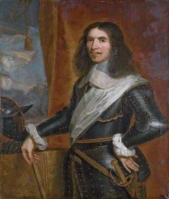 Henri de la Tour d'Auvergne de Turenne (1611-1675)