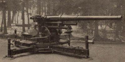 8 cm kanon proti letadlům vzor 37