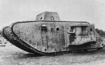 A7V-U