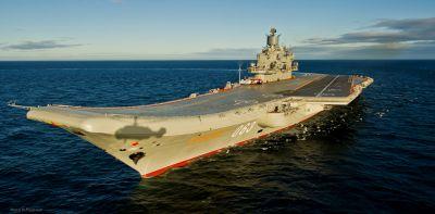 Admiral Kuzněcov