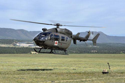 Airbus Helicopters UH-72 Lakota