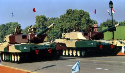 Arjun Mk-1