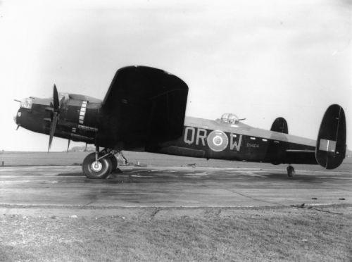 Avro 683 Lancaster Mk.II