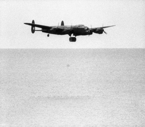 Avro 683 Lancaster Mk.III (Special)