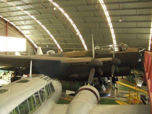 Avro 683 Lancaster Mk.VII