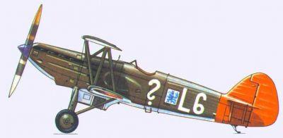 Avia B-534 2. provedení