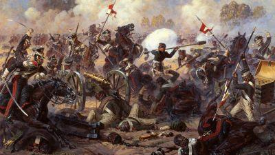 Bitva u Borodina