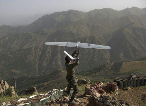 Bayraktar Mini UAV