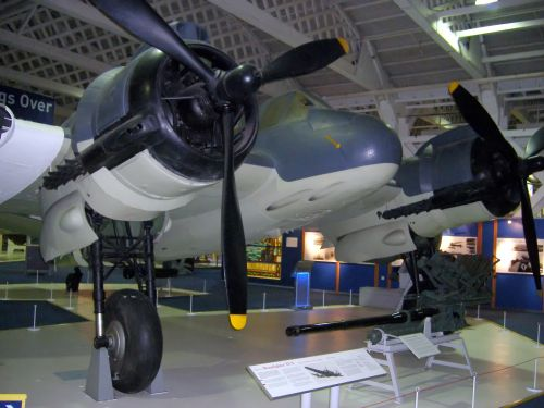 Bristol Beaufighter TF Mk X