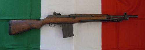 Beretta BM 59