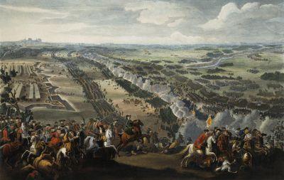 Bitva u Poltavy