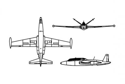 CM.170 Magister