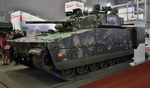 CV 90 CZ